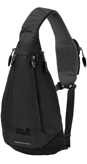 Jack Wolfskin Delta Shoulder Bag black